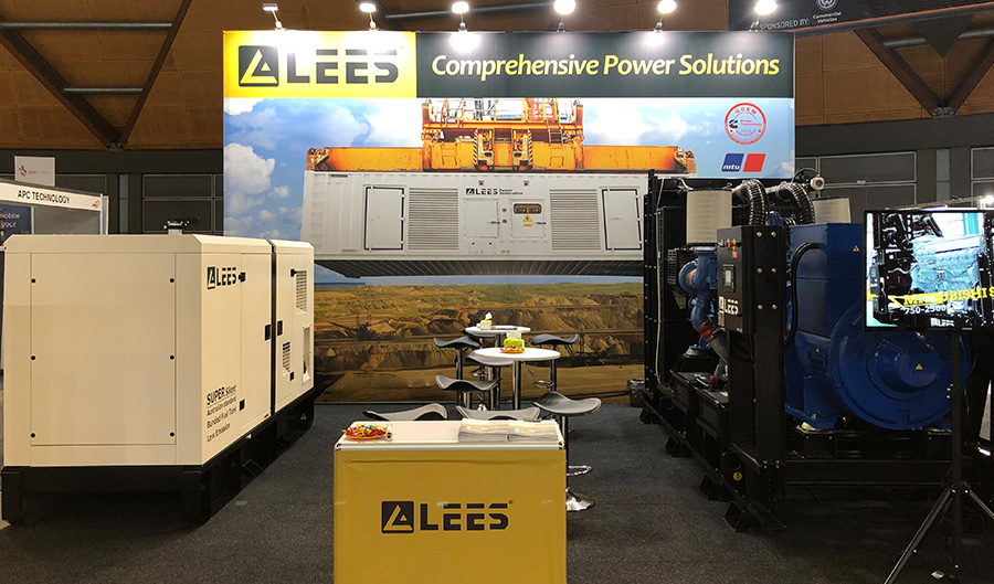 DAY2 Highlights - LEES Power in AIMEX2019